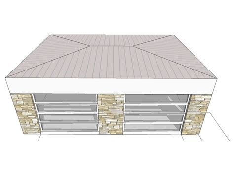 modern garage plans 2 car garage plans modern 2 car garage plan 052g 0007 at thegarageplanshop