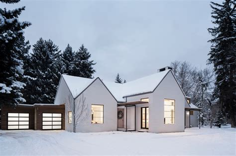 scandinavian farmhouse design modern farmhouse scandinavian exterior salt lake