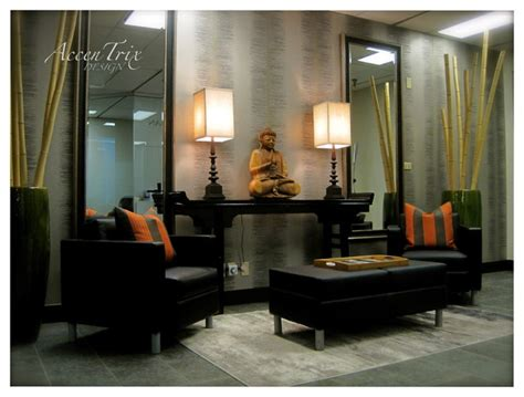 asian living room decor entry way asian living room vancouver by accentrix design