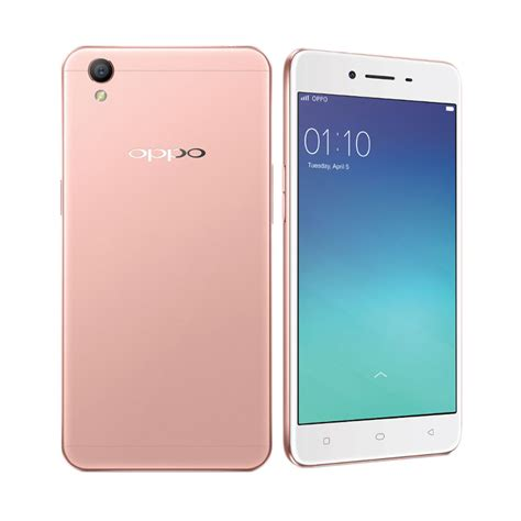 Oppo A37 Smartphone jual oppo a37 smartphone gold harga