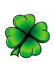 four leaf clover temporary tattoos for kids tattootatu