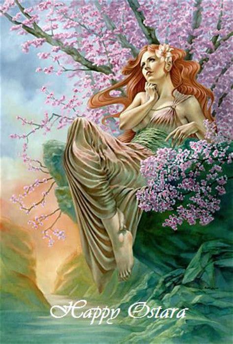 goddess easter uk through my happy eostre