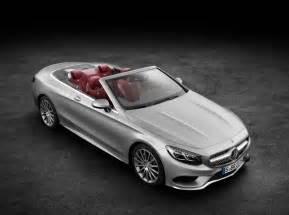 2017 mercedes s class cabriolet preview