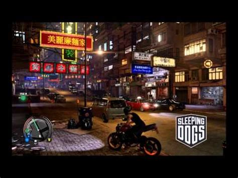 sleeping dogs soundtrack dreams sleeping dogs ost