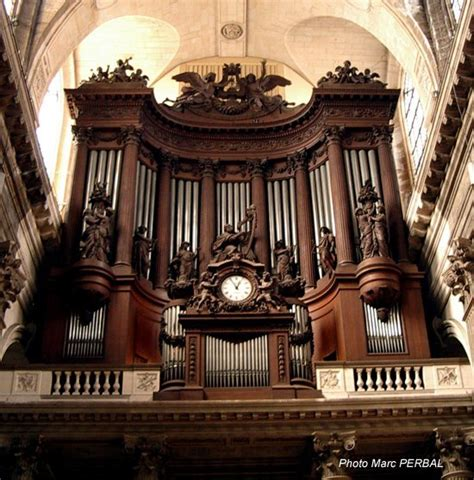 More From Sulspice by Great Organ At Sulpice Many