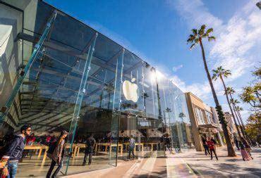 sede della apple la nuova sede della apple in vetro 232 costata 5 miliardi