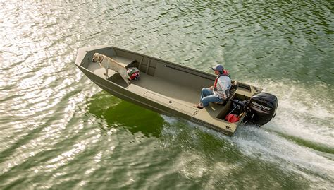 lowe deck boats reviews 2019 roughneck 1860 jon fishing and hunting boats lowe boats