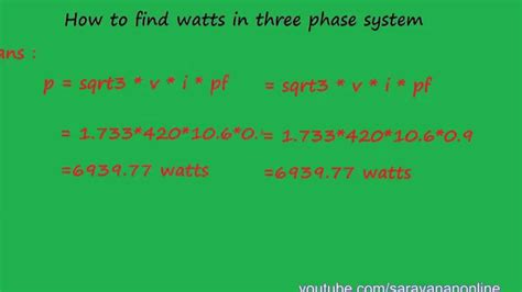 Kwh Single 1 Fase Phase Fort Kwh Single 1 Fase Phase different between 1 phase kw and 3 phase kw electrical