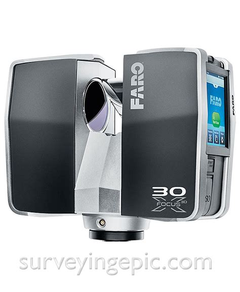 3d Laser Scanner Surveying Price by For Sale Faro Focus 3d X 30 Laser Scanner Surveying Epic