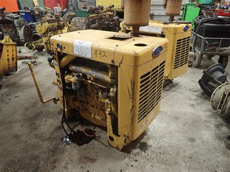 ford  holland  diesel engine  sale