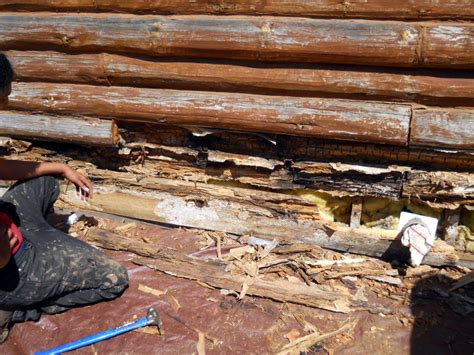 log siding refinishing duluth mn water damaged log replacement in duluth mn edmunds and