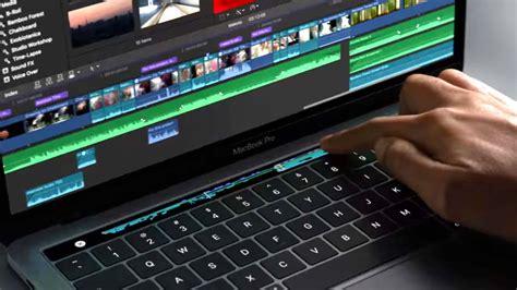 Macbook Pro Touch Bar macbook pro touch bar tekzup