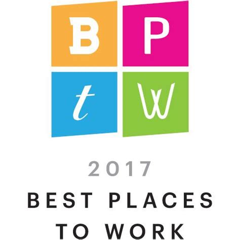 Top Mba 2017 by Best Places To Work 2017 Nominations Milwaukee