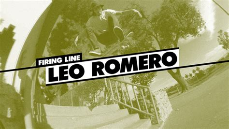 on the firing line in education classic reprint books thrasher magazine firing line leo romero