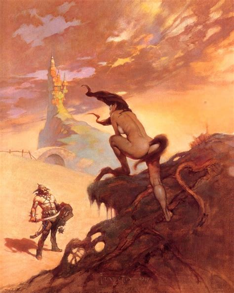 libro the fantasy art of artist frank frazetta fantasy art frazetta and more frank frazetta artist and