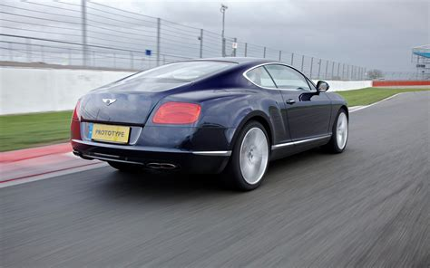 bentley rear bentley continental gt v8 rear right view photo 11