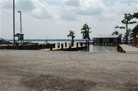 attakapas landing assumption parish la boat rs on - Lake Verret Boat Launch