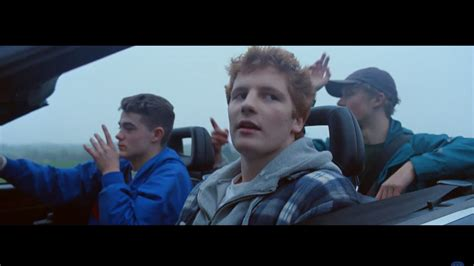 ed sheeran perfect video cast ed sheeran found his teenage doppelganger for the castle