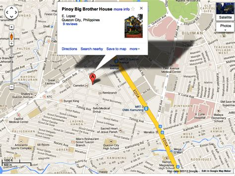 big brother house location manila shopper big brand sale at pinoy big brother tent aug 2013
