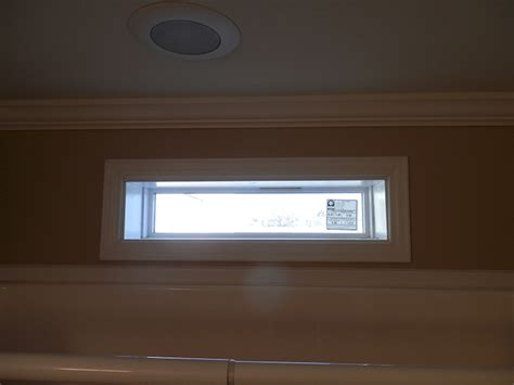 Vinyl Bathroom Windows by Upgrades Options Factory Expo Home Centers