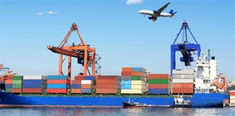 freight vs air freight