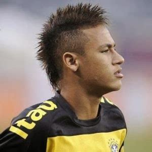 what is neymar hair style name neymar hairstyle haircut photos and image