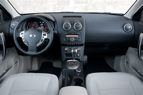 qashqai nissan interior fiat to replace slow selling bravo with a small crossover