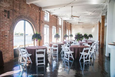 River Room by Vendor The River Room Wilmington Nc Wedding