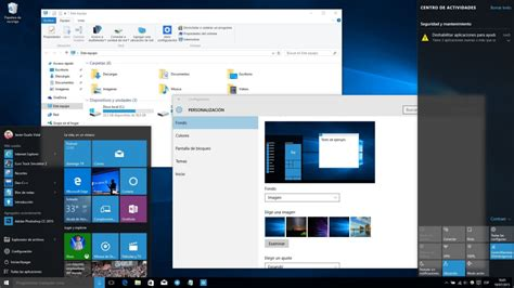 imagenes de windows 10 y sus partes windows 10 ya esta aqui 191 que tengo que saber dise 241 o