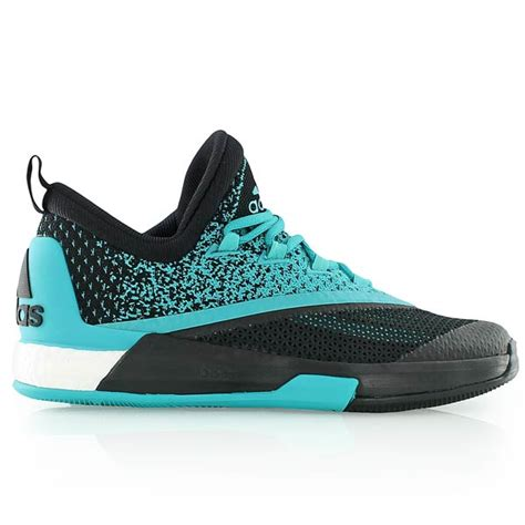 the adidas crazylight boost 2 5