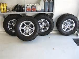 Truck Tire And Package Deals Buy Cheap Car Rims Automotive News
