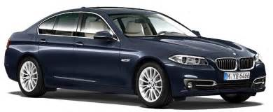 Bmw 535 Horsepower Bmw 5 Series Price Specs Review Pics Mileage In India