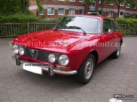 classic alfa romeo sedan 1976 alfa romeo gtv 2000 bertone classic car with h plates