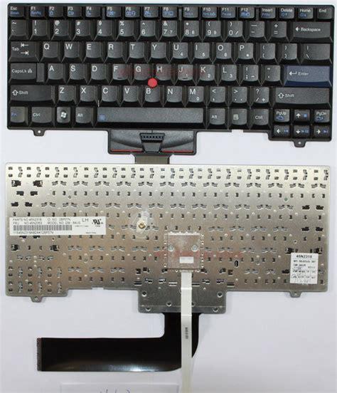 Laptop Lenovo Thinkpad L410 new ibm lenovo thinkpad l410 l510 sl410 sl510 us keyboard 45n2423 ebay