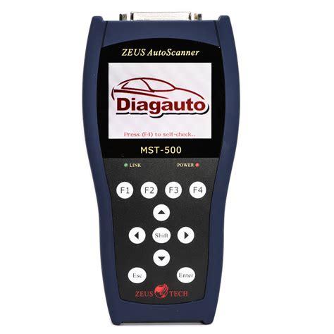 Mst Gift Card Code - master mst 500 handheld motorcycle diagnostic scanner tool bestobdii com