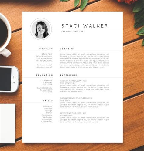 Design Document Vorlage Best 25 Cv Template Ideas On Creative Cv