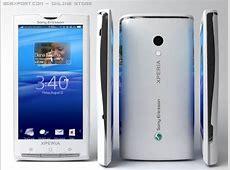 Laptop: Sony Ericsson Xperia X8 Xperia 1