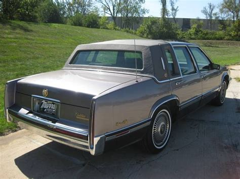 how do i learn about cars 1992 cadillac brougham auto manual 1992 cadillac deville information and photos momentcar