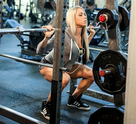 max bench workout ashley hoffmann s surefire strength plan
