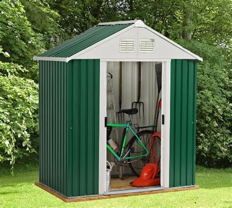 new step by step map for cheap metal sheds for sale