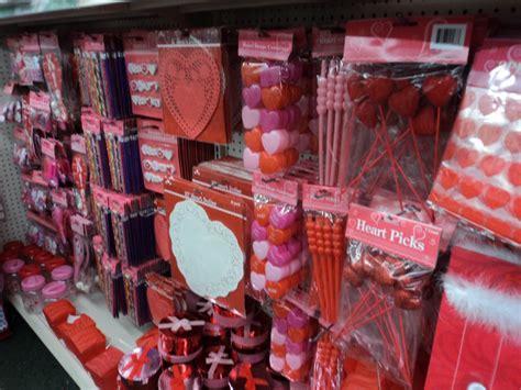 valentines day store dollar tree store valentine s day mommysavers