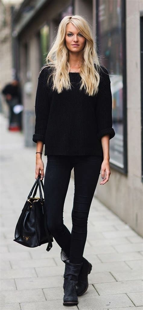 hot winter fashion for women 101 cozy winter fashion outfits for women in 2015