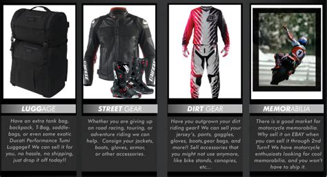 image gallery motorcycle accessories clothing