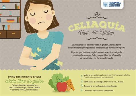 celiaquia la alimentacion como tratamiento