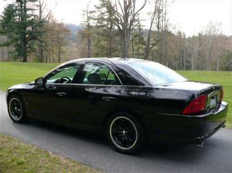 2000 lincoln ls repair manual 2000 lincoln ls problems manuals and repair