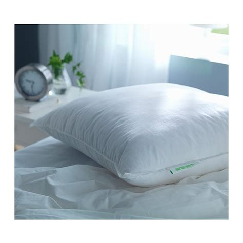 Stomach Sleeper by Gosa Vadd Pillow Stomach Sleeper White Length 50