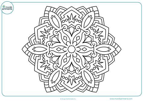 mandalas cuadrados mandalas cuadrados finest como pintar manadalas with