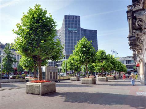 alberi arredo urbano porta venezia proposta di arredo urbano per