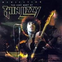 best thin lizzy album thin lizzy discography reference list of cds heavy