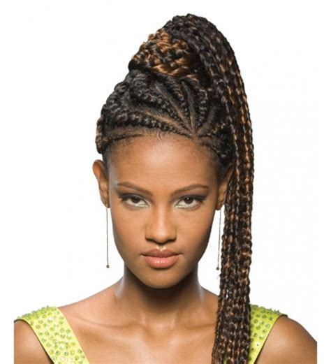 Ghanians Lines Hair Styles | 51 latest ghana braids hairstyles with pictures